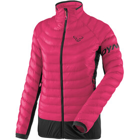 Dynafit TLT Light Insulation Jacket Women, flamingo